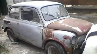 Baixar New russian supercar ZAZ 666!!!111