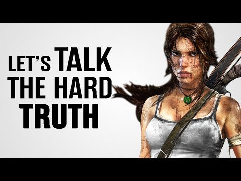 Why Tomb Raider Works When Other Single Player Games Don't