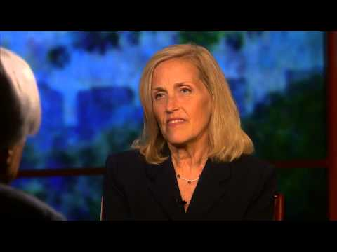 Gretchen Morgenson on Why Banks Are Still Too Big To Fail
