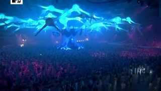 Sander Van Doorn Live Sensation White 2009 Saint Petersburg Russia