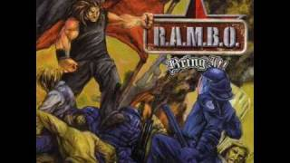 R.a.m.b.o.-Wall Of Death The System