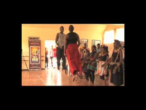 ''Out of Africa: the Magic of Kenya'' Musical Theater Show