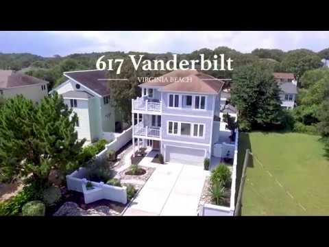 617 Vanderbilt Ave, Virginia Beach, VA 23451