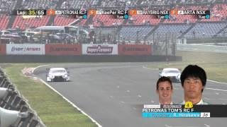 2014 AUTOBACS SUPER GT Round3