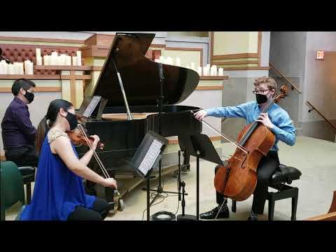 Unity Chamber Music Series