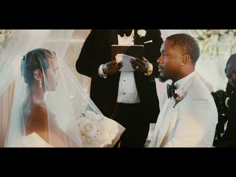 LeToya Luckett and Tommicus Walker- Full Wedding Film