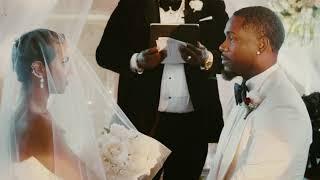 LeToya Luckett and Tommicus Walker- Full Wedding Film