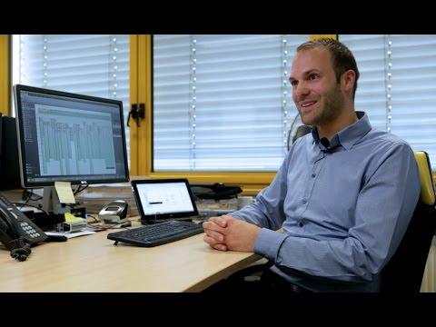 Ein Tag Im Leben Eines Maschinenbauingenieurs - Kevin Dittrich