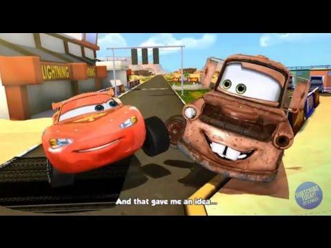 Disney Pixar Cars Fast As Lightning Mcqueen Lightning