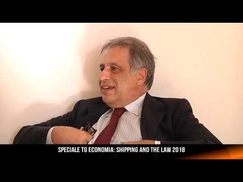 Shipping and the Law 2018, intervista all'avvocato Francesco Saverio Lauro