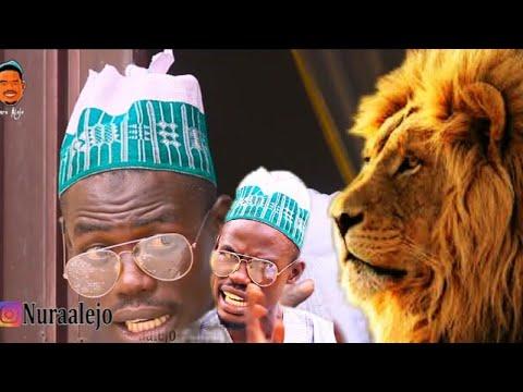 Download (Musha Dariya) Zaki Ya Cinye Tsoho A Wani Gida, 😂