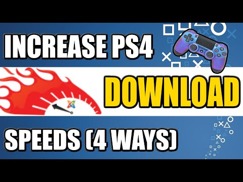 4-ways-to-increase-ps4-download-speeds-&-download-games-faster!-(best-methods)
