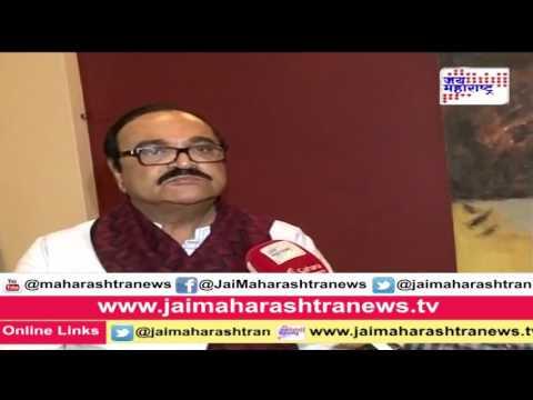 Chhagan Bhujbal statement on Mahatma phule Bharatratna award