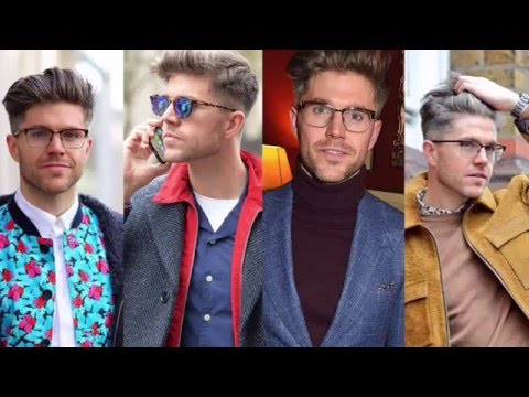 Men's Fashion Style Diary LCM | Darren Kennedy