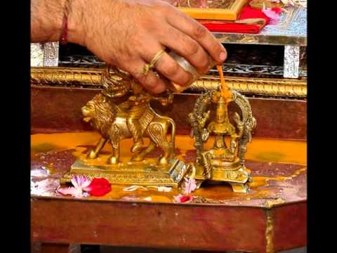 KS02 - Kali Sahasranamam (Shlokas# 01 - 47) - GRD Iyers