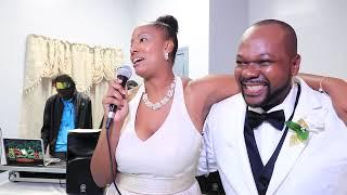 Gordon and Paulette's Wedding in RVA #thecummingsarehere | Life's Interpretation Films #rva #wedding