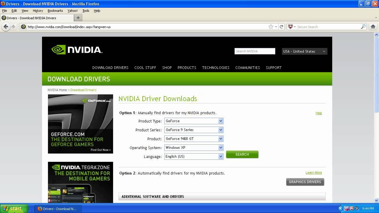 how to fix driver error code 10