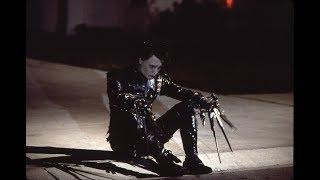 Edward Scissorhands - Happy Halloween!