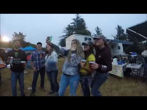 Cape Blanco Country Music Festival