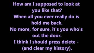 Going Nowhere Little Mix Karaoke / Instrumental