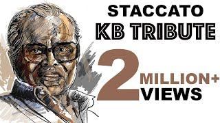 Download K. Balachander Tribute by Staccato MP3 song and Music Video