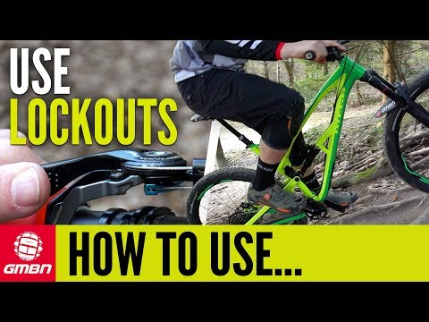 Thumbnail: How To Use Lockouts On Your Mountain Bike Suspension