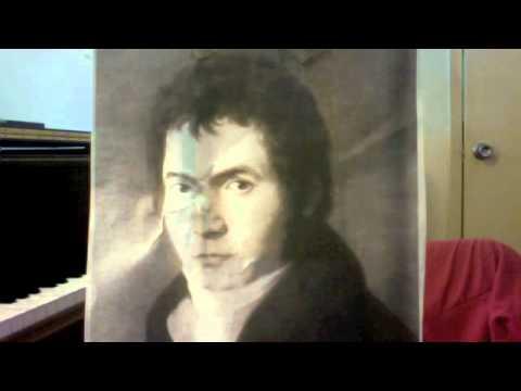 Mr.Music--Beethoven: 'Pathetique' Sonata