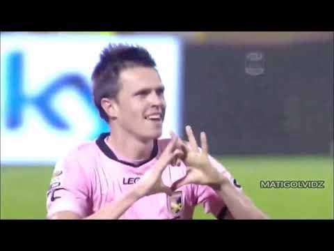 Josip Ilicic - Top 76 Ridiculous Goals (HD)