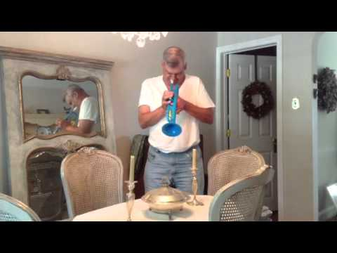 Theme from Jeopardy Trumpet Solo Charles LaPorta