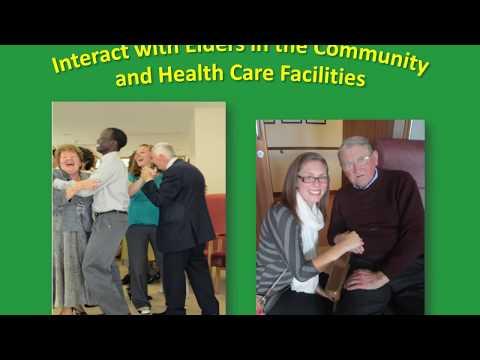 WMU Ireland Study Abroad 2018