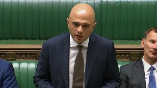 Home Secretary Sajid Javid has announced today a major review into ...