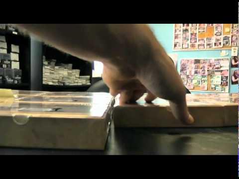 SuperSitz's 2011 Legend of Sport Box Break