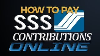 How to Pay SSS Contribution Online thumbnail