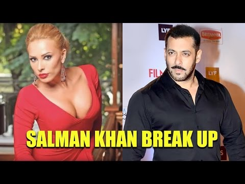 Thumbnail: Angry Salman Khan fights with Girlfriend Iulia Vantur