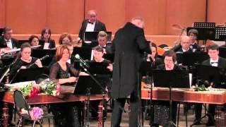 Брамс Венгерский танец 1