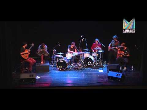 'Ciudades avanzando' VIOLENTANGO – Concert HAMAQUES