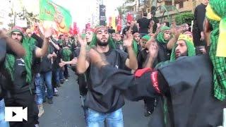 Ashura a Beirut