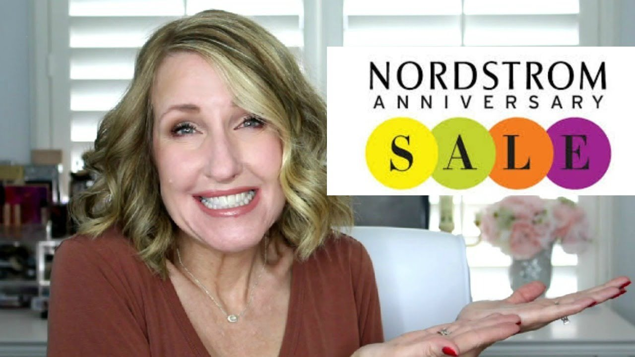 Nordstrom Anniversary Sale Dates: How to Gain Early Access to Pre-Sale