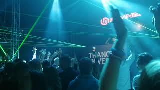 DJ Somnia @psysomnia Клуб Москва. Фестиваль Trance Univers @trance.universe Instagram