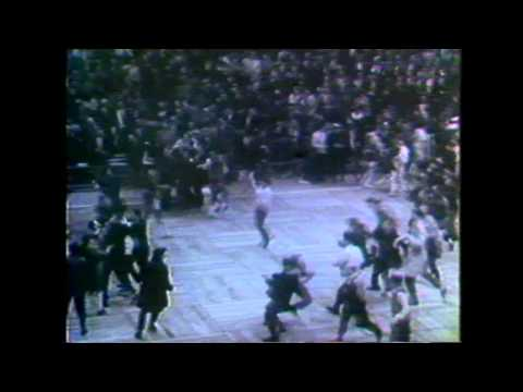 "1965 Eastern Finals: ""Havlicek Stole the Ball"""