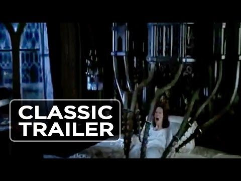 The Haunting 1999 Official Trailer 1 Liam Neeson Horror Movie Youtube