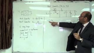 Boost Converter I: Derivation of equations, 20/11/2014
