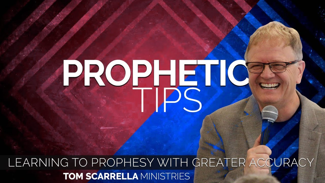 Prophetic Tips For Learning To Prophesy With Greater Accuracy