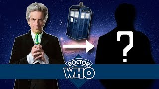 Who Will Be The 13th Doctor?! (Top 3 Choices)