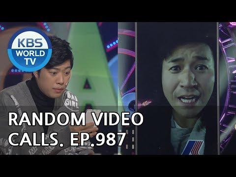 Random Video Calls | 랜덤 울화통 [Gag Concert / 2019.02.23]
