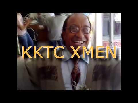 KKTC XMEN