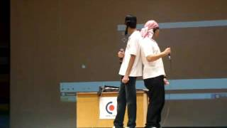 gr8 rap by hazem and mustafa