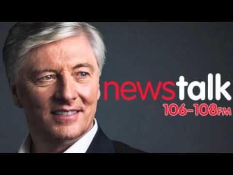 Discussing the Budget with Pat Kenny