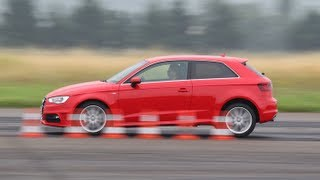 Audi A3 Sedan Launched In India With Prices Starting At Rs 22 95 Lakh Overdrive
