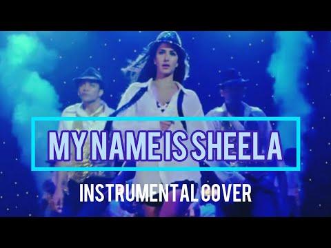 TMK - My name is Sheela...